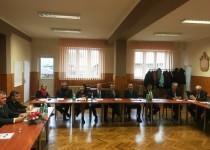 ostatnie posiedzenie Rady Gminy w Bolesławiu w 2017 roku