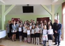 Konkurs Recytatorski Poezji Współczesnej i Patriotycznej