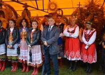 Święto Powiśla Dąbrowskiego – Dożynki Powiatowe i Targi Gospodarcze